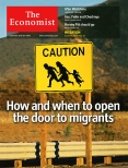 How and when to open the door to migrants