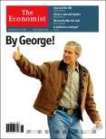 By George!