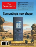 Computing's new shape