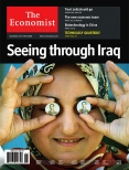 Seeing through Iraq