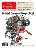 Lights! Camera! No profits!