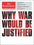Why war would be justified
