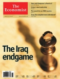 The Iraq endgame