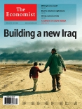 Building a new Iraq