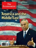 America and the Middle East