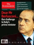Dear Mr Berlusconi...