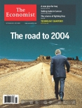The road to 2004