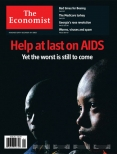Help at last on AIDS