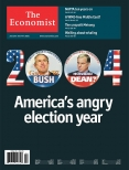 America's angry election year