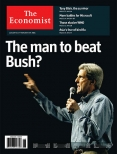 The man to beat Bush?