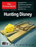 Hunting Disney
