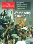 Whose coup in Haiti?