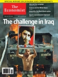 The challenge in Iraq