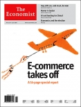 E-commerce takes off