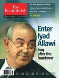 Enter Iyad Allawi