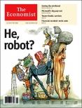 He, robot?