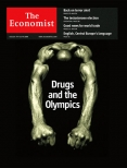 Drugs and the Olympics