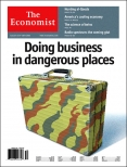 Doing business in dangerous places