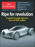 Ripe for revolution
