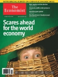 Scares ahead for the world economy