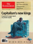 Capitalism's new kings