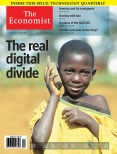The real digital divide