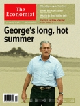 George's long, hot summer