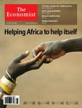 Helping Africa to help itself