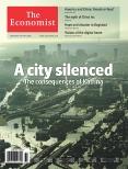 A city silenced