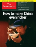 How to make China even richer