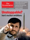Unstoppable? Iran's nuclear ambitions