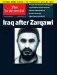 Iraq after Zarqawi