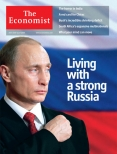 Living with a strong Russia