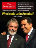 Who leads Latin America?