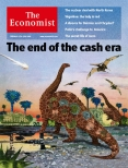 The end of the cash era