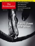 A walk down Wall Street