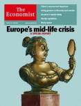 Europe's mid-life crisis