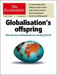 Globalisation's offspring