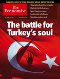 The battle for Turkey's soul