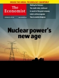 Nuclear power's new age