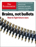 Brains, not bullets