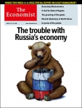 The trouble with Russia's economy