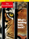 What's holding India back?