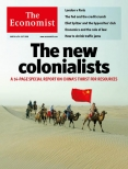 The new colonialists