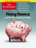 Fixing finance