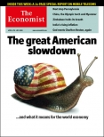 The great American slowdown