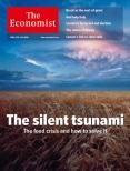 The silent tsunami