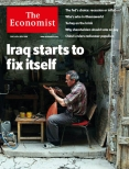 Iraq starts to fix itself