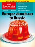 Europe stands up to Russia