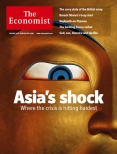 Asia's shock